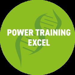 Powertraining Excel